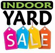 Indoor Yard Sale @ Indoor Yard Sale  | Fredericksburg | Virginia | United States
