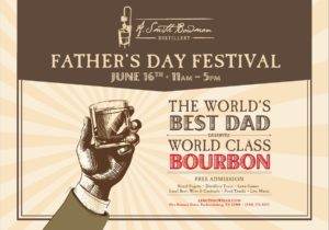 7th Annual Father's Day Festival @ A. Smith Bowman Distillery | Fredericksburg | Virginia | United States