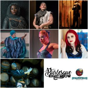 Beers, Burlesque, and Variety Show Fredericksburg! @ Strangeways Brewing Fredericksburg | Fredericksburg | Virginia | United States