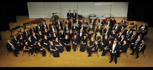 Fredericksburg Community Concert Band's Summer Concert - Visions of America @ Hurkamp Park | Fredericksburg | Virginia | United States