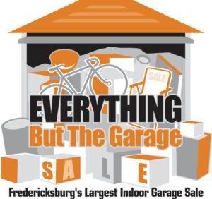 Everything But the Garage Sale @ Fredericksburg Expo & Conference Center  | Fredericksburg | Virginia | United States