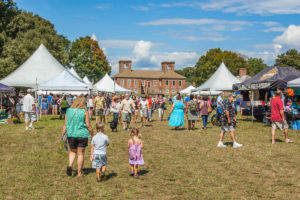 Stratford Hall Wine & Oyster Festival @ Stratford Hall | Montross | Virginia | United States
