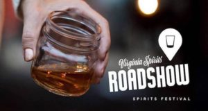 Virginia Craft Spirits Roadshow at A. Smith Bowman Distillery @ A. Smith Bowman Distillery   Fredericksburg   Virginia   United States