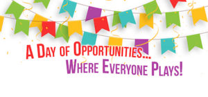 A Day of Opportunities… Where Everyone Plays! @ Dorothy Hart Community Center | Fredericksburg | Virginia | United States