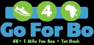 Go for Bo! 5K, 1-Mile Fun Run & Tot Dash @ Ebenezer United Methodist Church | Stafford | Virginia | United States