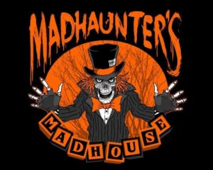 Madhaunter's Madhouse Haunted Trail @ Workhouse Arts Center  | Lorton | Virginia | United States