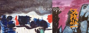 Second Saturday - So So Sophiola @ Fredericksburg Area Museum | Fredericksburg | Virginia | United States